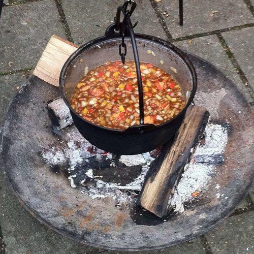 Chili saus