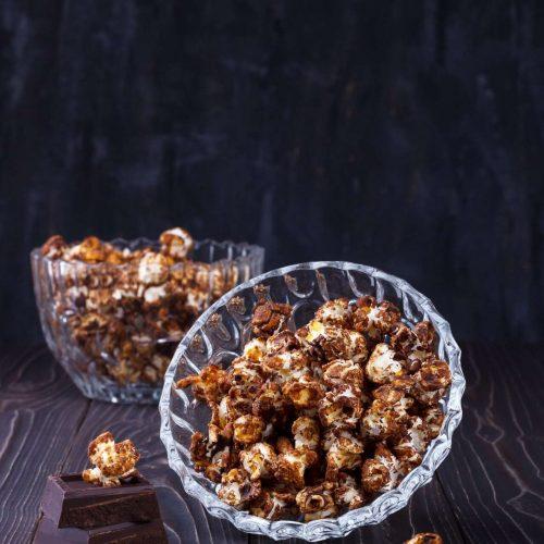 Popcorn in allerlei smaken